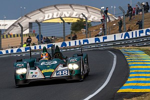 Le Mans Interview Chandhok reflects on epic Le Mans