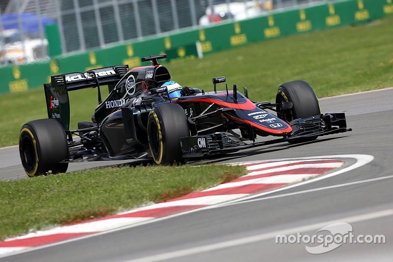 Alonso enfrentará una penalización por cambio de motor en Austria