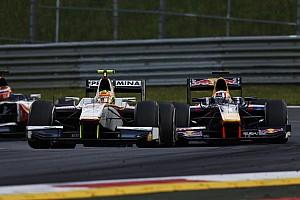 GP2 Race report Austria GP2: Haryanto denies Vandoorne a double victory