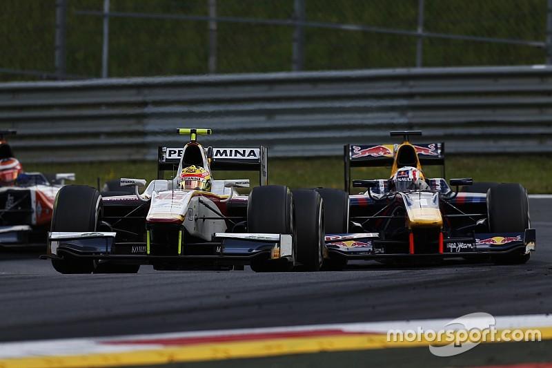 Austria GP2: Haryanto denies Vandoorne a double victory