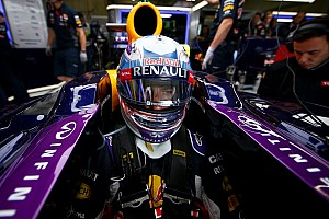 Ricciardo predicts improvement post-Austria