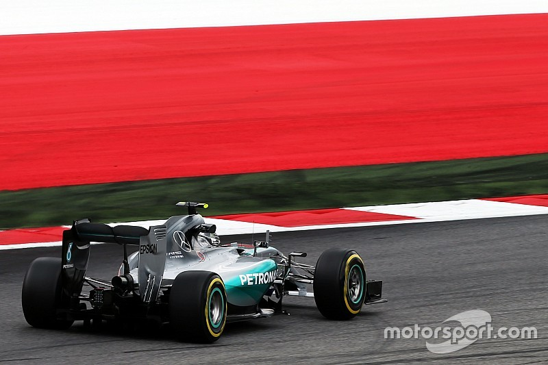 The cure for Formula 1's doom-mongers
