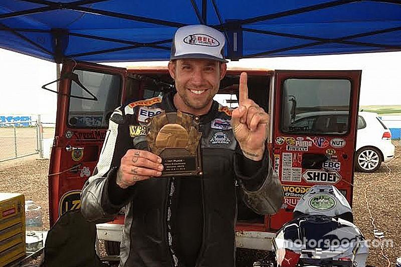 Motociclista muere en Pikes Peak por segundo año consecutivo