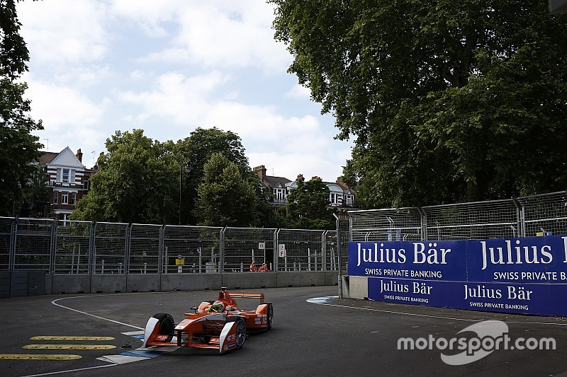 La Fórmula E se acerca a México