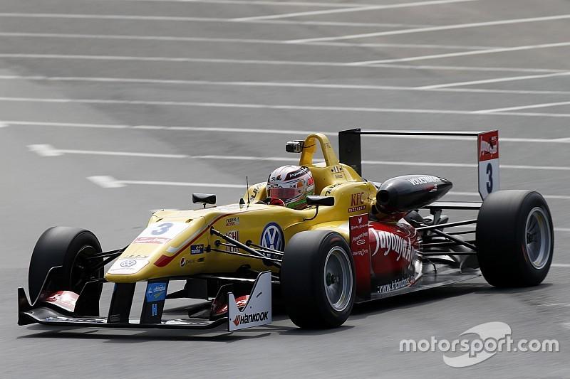 Giovinazzi takes commanding win in Norisring finale