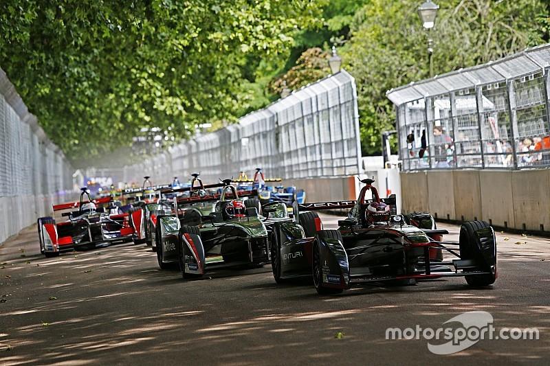 Exclusivo: Brasil não está no calendário do próximo ano da Fórmula E