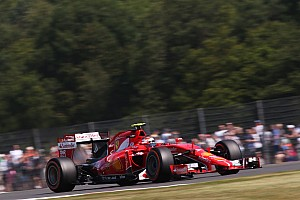 F1 drivers warned about Silverstone track limits