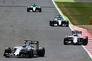 Williams defends race strategy