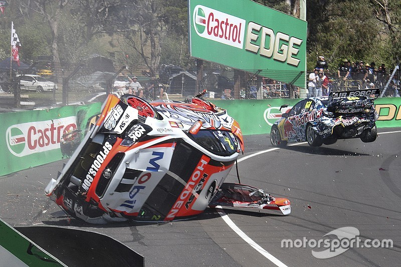 Analysis: Bathurst is the wrong place to go testing