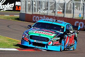 V8 Supercars Race report Winterbottom holds out Reynolds to win opening V8 race