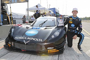 Ricky Taylor first repeat pole winner in TUDOR Championship Prototype