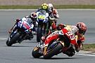 Sachsenring MotoGP: Marquez dominates, Rossi beats Lorenzo