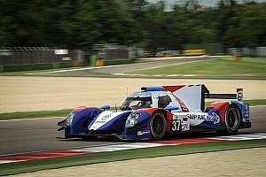Европейский Ле-Ман Отчет о гонке SMP Racing завоевала первый подиум