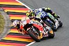 """Feliz, Pedrosa diz que superar Rossi """"foi motivador"""""""