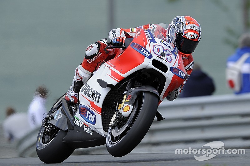 "Ducati ""started the year too strongly"" – Dovizioso"
