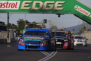 Winterbottom: Prodrive winning, not dominating