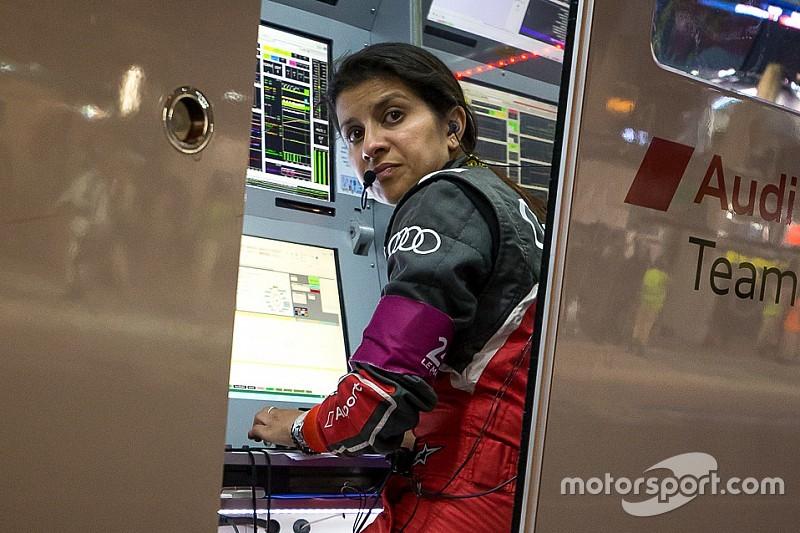 Como a Audi foi derrotada pela Porsche em Le Mans