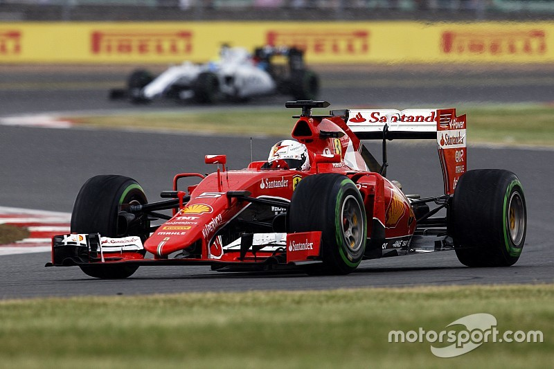 Ferrari quiere cotizar en Wall Street