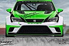 Seat Leon Eurocup Target Competition al via con tre vetture