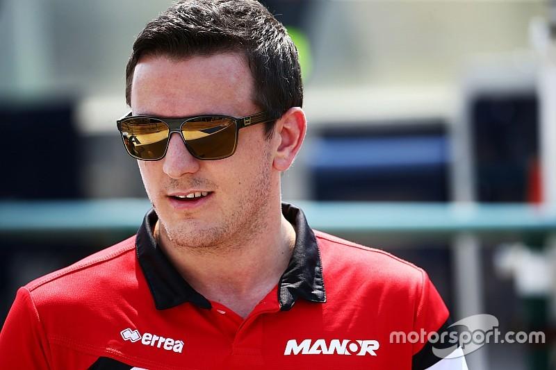 Fabio Leimer fará sua estreia na F1 amanhã
