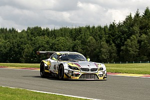 Blancpain Endurance Qualifying report 24 Hours of Spa Beckons for Marc VDS