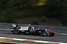 Ghiotto logra la pole en el final en GP3