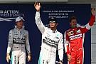 Absoluto, Hamilton crava 47ª pole na Hungria 0.5s à frente do resto