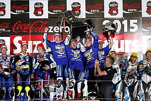 Other bike Race report Smith, Espargaro seal Suzuka 8 Hours win for Yamaha