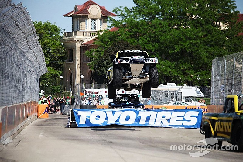 High-flying trucks book Sydney standalone event