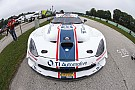 Ben Keating qualifies second at Road America after another pole battle in No. 33 Viper GT3-R