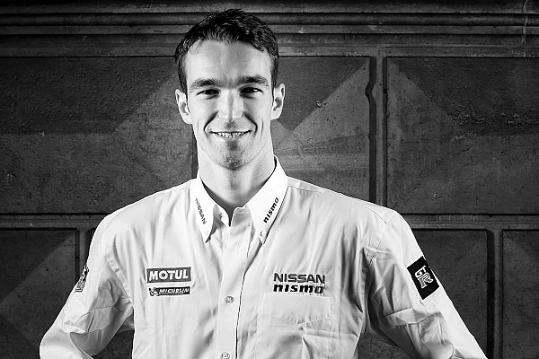 Harry Tincknell: Back to winning ways after Le Mans