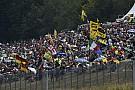 برنو تضمن مكاناً لها في روزنامة البطولة للسنوات الخمس المقبلة