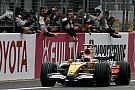 Renault deal would resurrect top form - Lotus