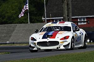 Trofeo Maserati Ultime notizie World Series: Fascicolo trionfa in Gara 2 in Virginia