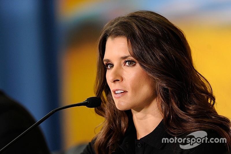 """Danica ignora """"maldades"""" e diz que F1 é página virada"""