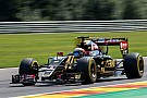 Lotus ve posible un nuevo podio en Monza