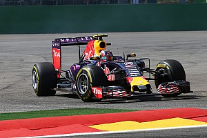 Infiniti Red Bull Racing: Ahead of the Italian GP