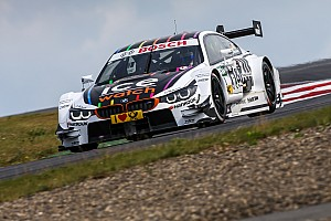 DTM Qualifying report Moscow DTM: Defending champion Wittmann takes first pole of 2015