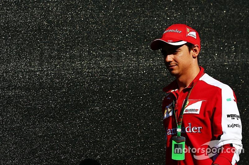 La decisión de Hulkenberg abre las puertas a Gutiérrez en Haas