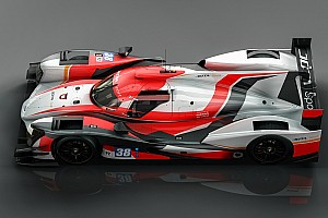 European Le Mans Breaking news Jota Sport to campaign Oreca-Nissan in FIA World Endurance Championship