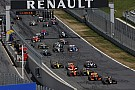 Formula Renault 3.5 to continue beyond 2015, promoters confirm