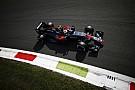 Alonso y Button, afuera en la Q1