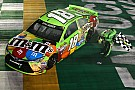 Kyle Busch is already your 2015 Driver of the Year