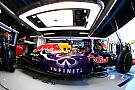 Red Bull's Infiniti deal in doubt