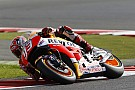 Márquez lidera la primera práctica en Misano