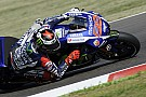 Misano MotoGP: Lorenzo takes pole from Marquez and Rossi
