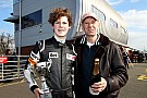 Other open wheel Harrison Newey consigue su primer triunfo