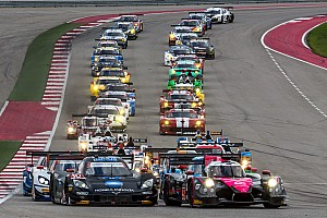 IMSA Preview 79 IMSA entries on the preliminary list for Lone Star Le Mans