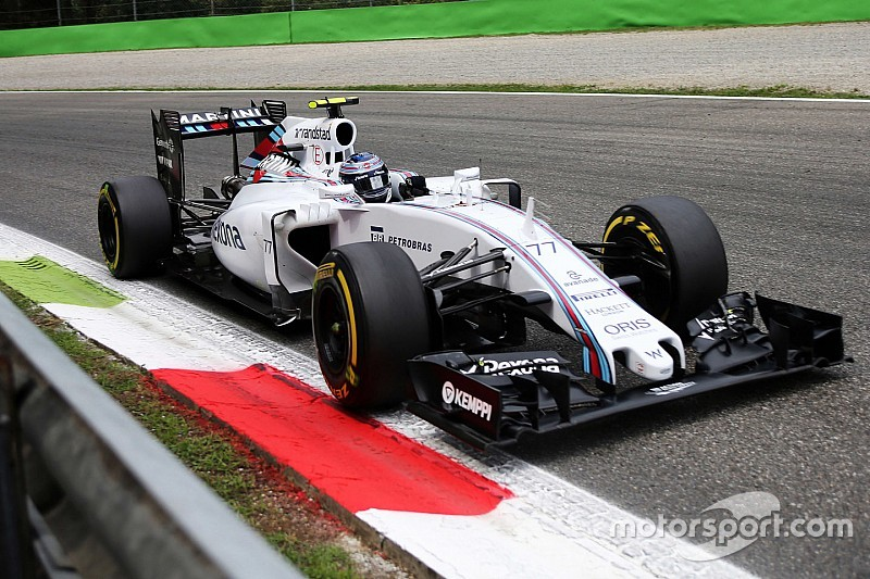 Williams says it can win without manufacturer budget