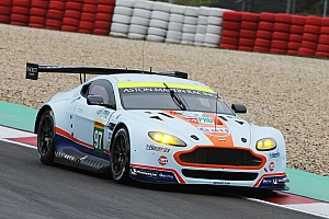 WEC Preview Aston Martin welcomes up-coming talent to WEC